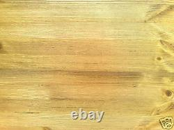 Pine Furniture Classique 6 Door 8 Drawer Ex-large Robe+ Topbox No Flat Packs