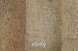 Birlea Urban Industrial Chic Grande Porte Tiroir Sideboard Rustic Metal Wood