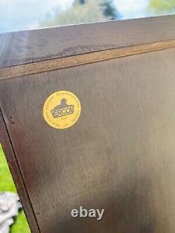 Ercol Dresser Armoire 2 Tiroirs Grande Plaque D'armoire Rangement De La Cuisine