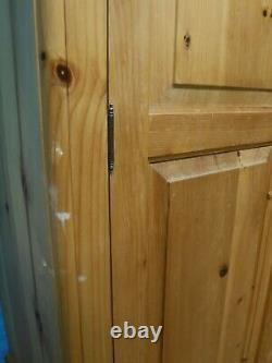 Wardrobe H220 W140cm- Voir Shop